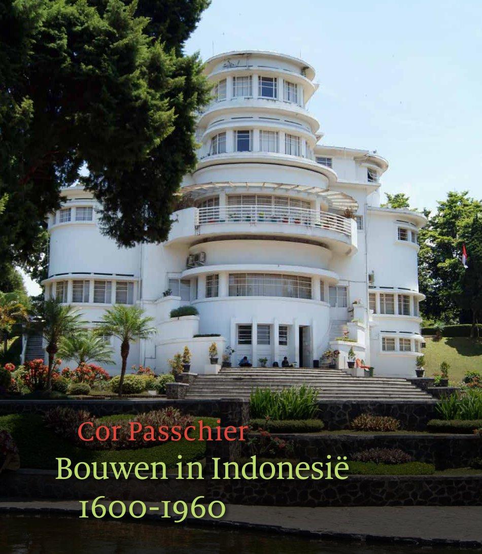 Bouwen in Indonesie