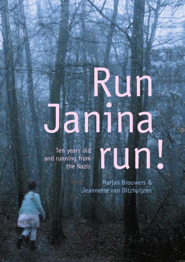 Run Janina Run