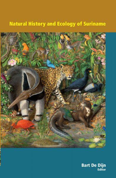 Natural History Suriname