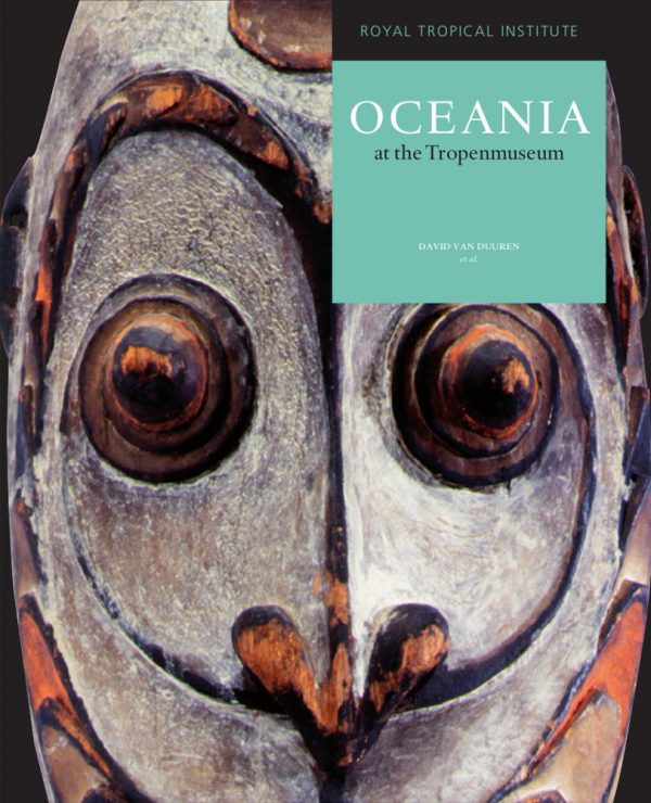 Oceania at the Tropenmuseum