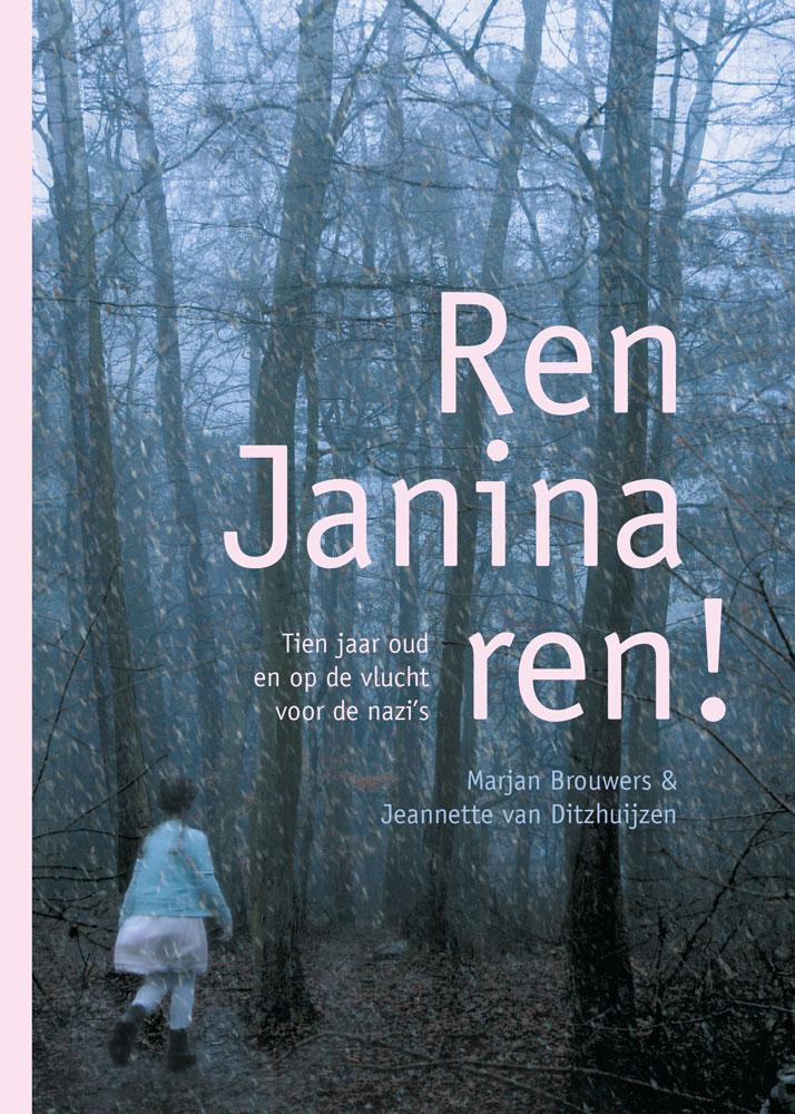 Ren Janina Ren!