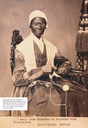 Sejourner Truth