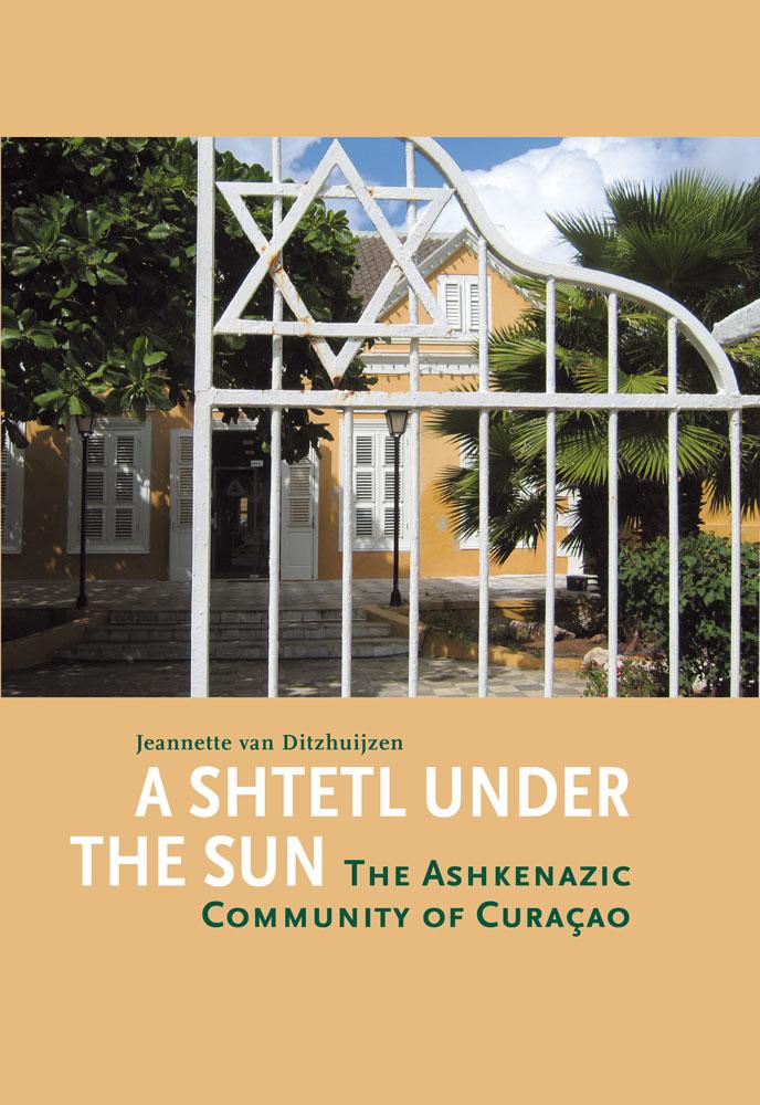 A Shtetl Under The Sun